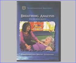 Breathing Analysis DVD