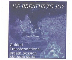 Guided Transformational Breath Session