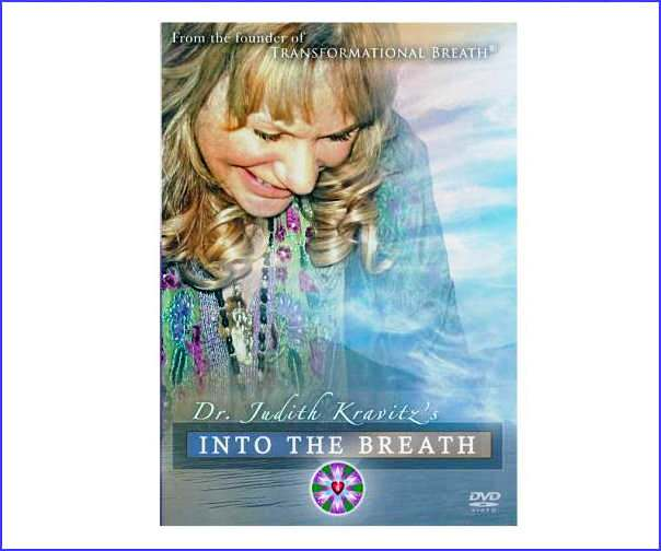 Into The Breath DVD