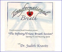 Triune / Infinity Breathing Session CD