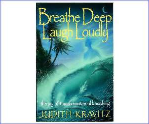 Book (Breathe Deep, Laugh Loudly)